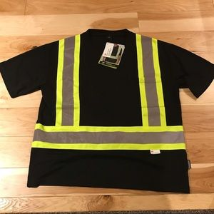BN Men's Work-shirt